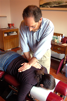 Dr. Martin Lupowitz, D.C. - Accord Chiropractic
